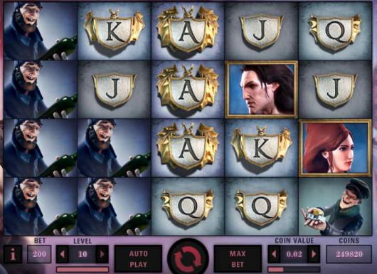 Азартні ігри в app store